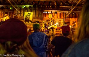 Harvey Dickson Rodeo Music Shindig