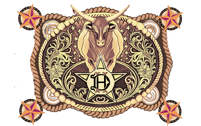 Harvey Dickson Rodeo | Best rodeo in WA