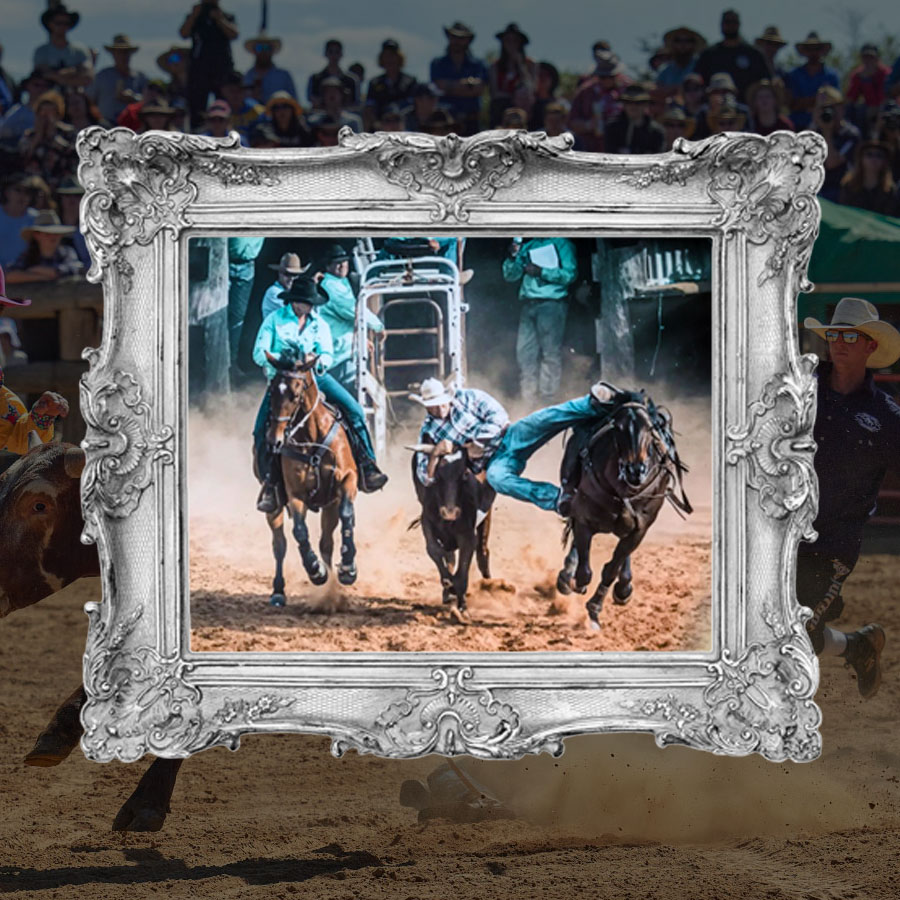 The best rodeo in WA
