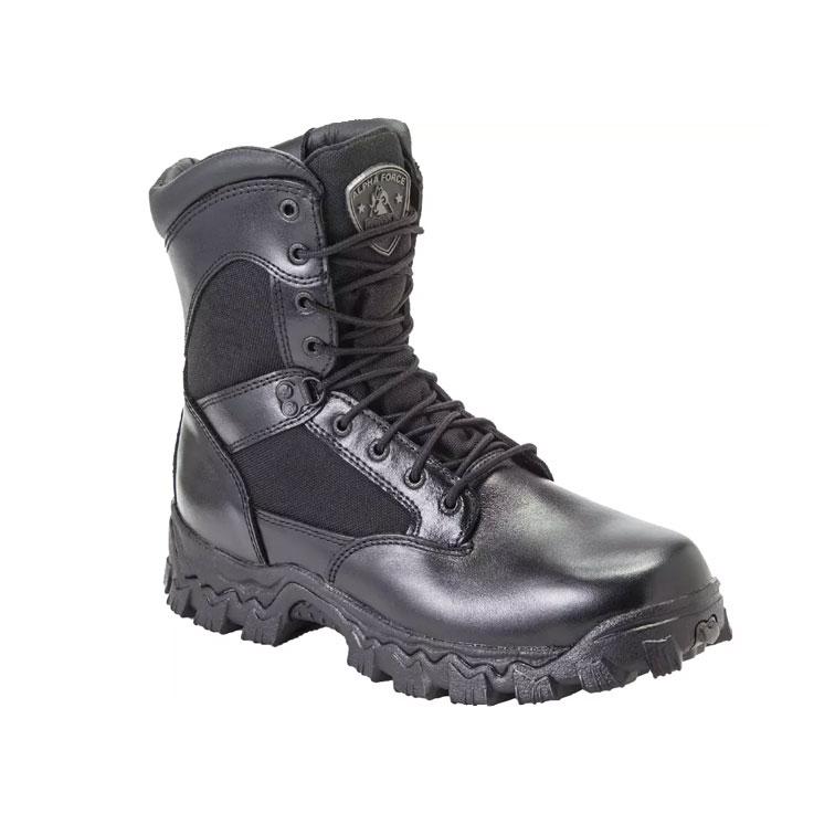 Rocky Alpha Force waterproof boot